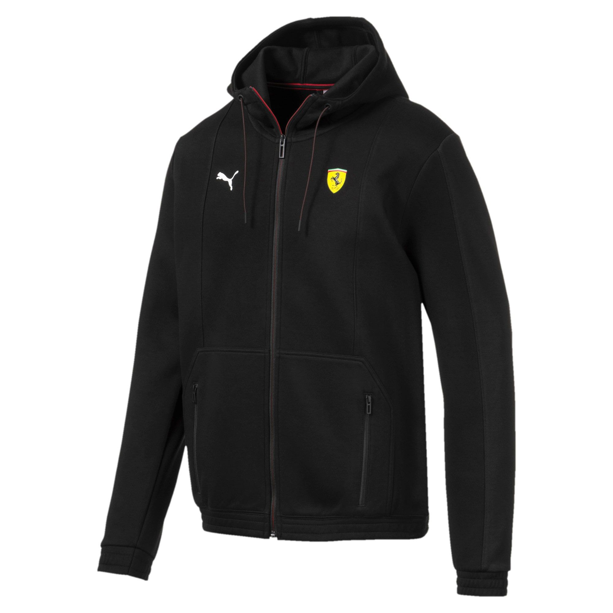 Ferrari Sweat Zip