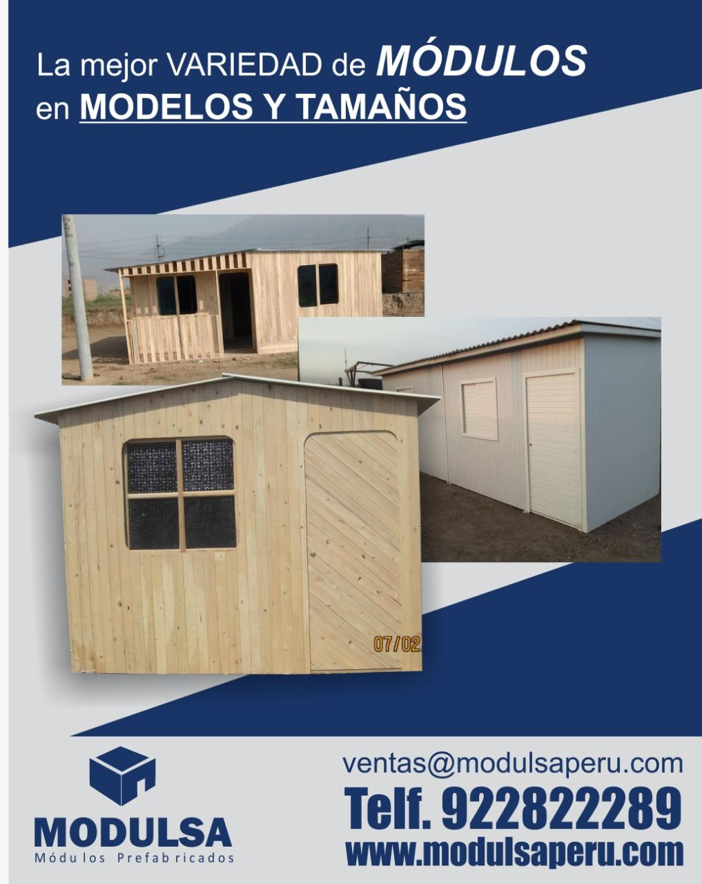 Precios De Prefabricados En Madera Outdoor Decor Outdoor Structures Home