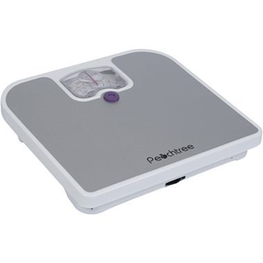 Peachtree Mechanical Personal Bath Scale - JCPenney