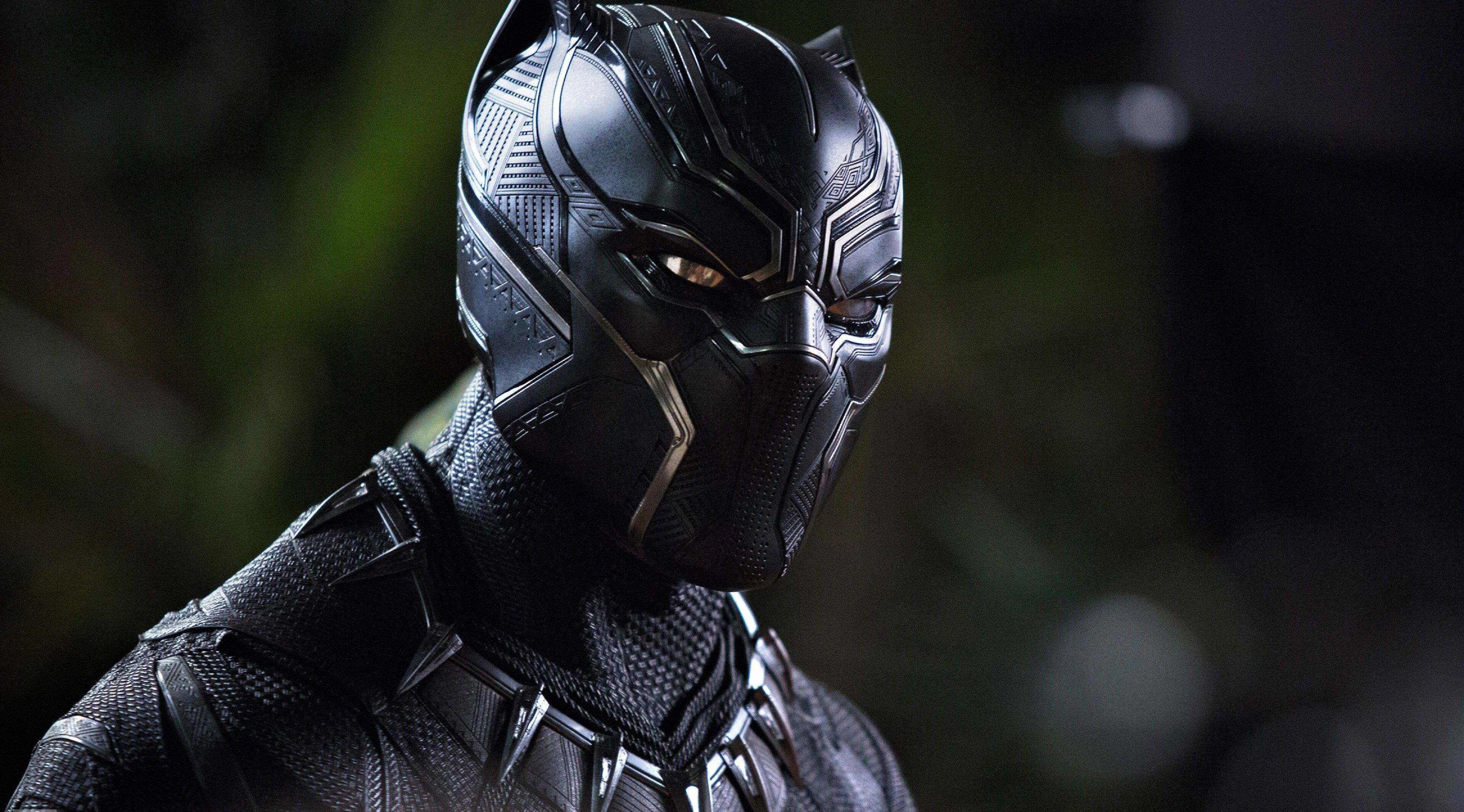 3840x2130 Black Panther 4k Free Download Wallpaper For Pc Hd Black Panther Marvel Movie Black Black Panther Costume