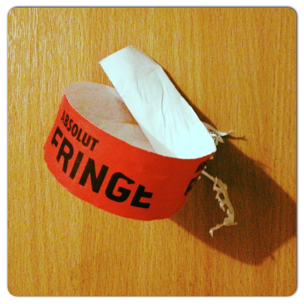 Absolut Fringe Festival Dublin
