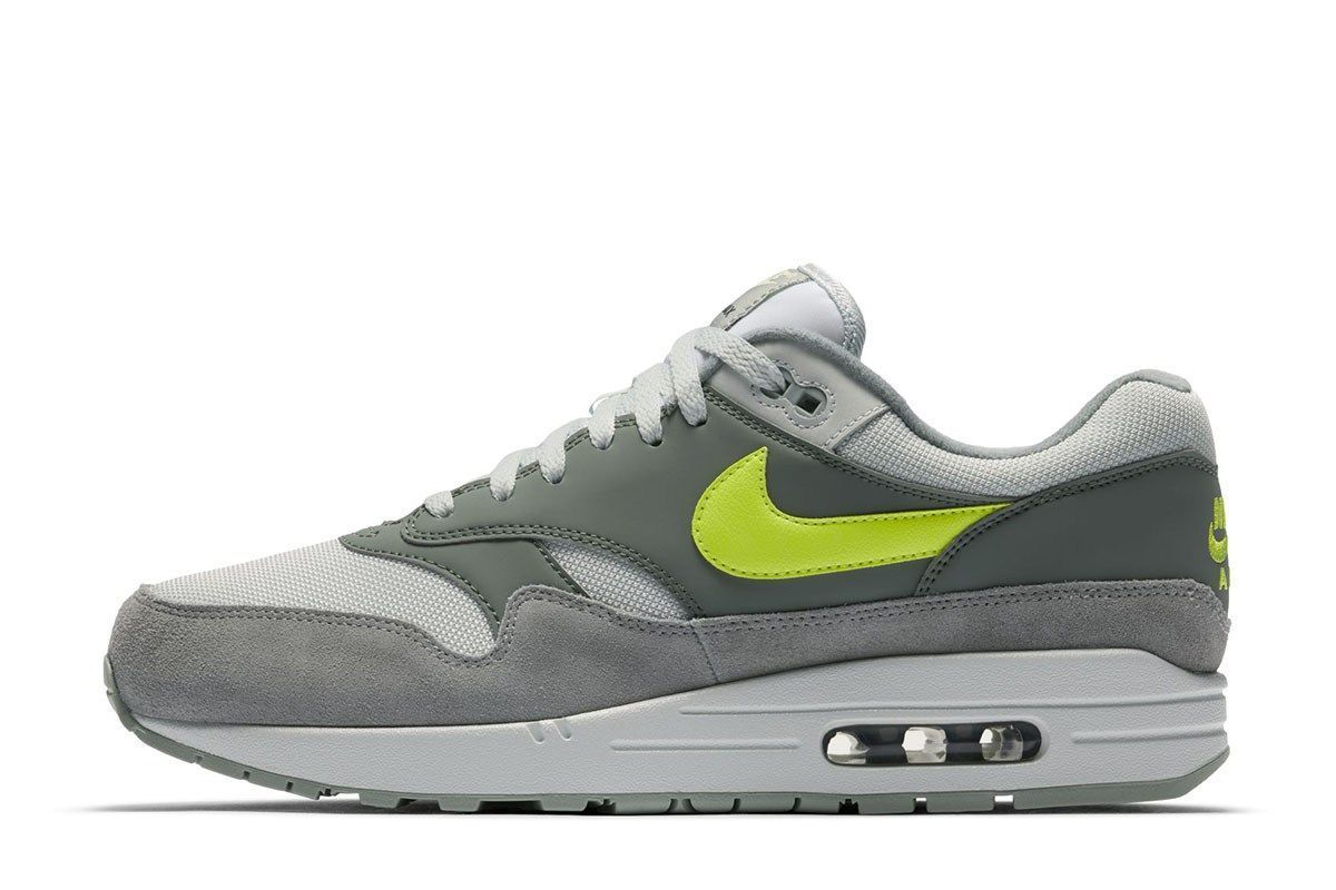 66684fad321 Nike Air Max 1  Five Colorways for Spring Summer 2018 - EU Kicks  Sneaker  Magazine