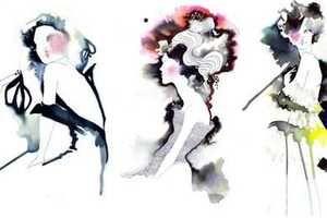 masaki mizuno - Masaki Mizuno is a Japanese illustrator whose work revolves around self-reflection. As a naturally expressive person, Masaki Mizuno has a natural s...