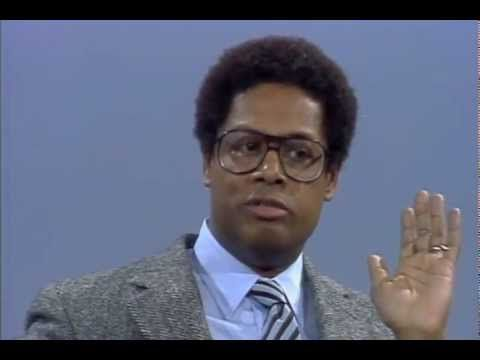 Thomas Sowell - Affirmative Action