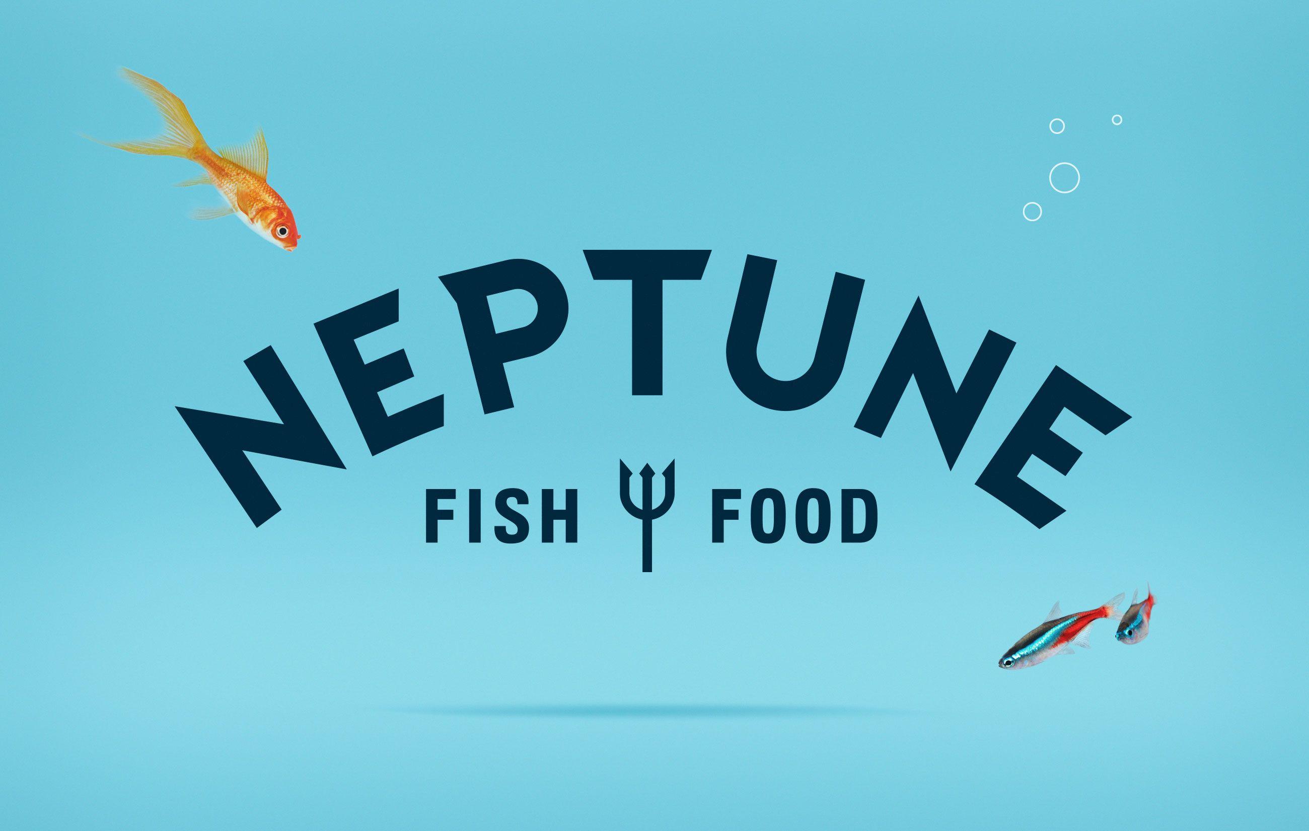 Bob martin fish fish food pet food logo branding