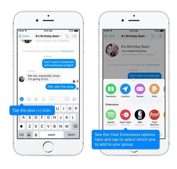 Install Facebook Messenger Lite on iPhone (iOS)