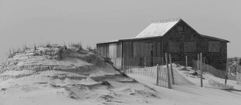 Capture Jersey Shore Photo Contest Judges Cabin by Rusty