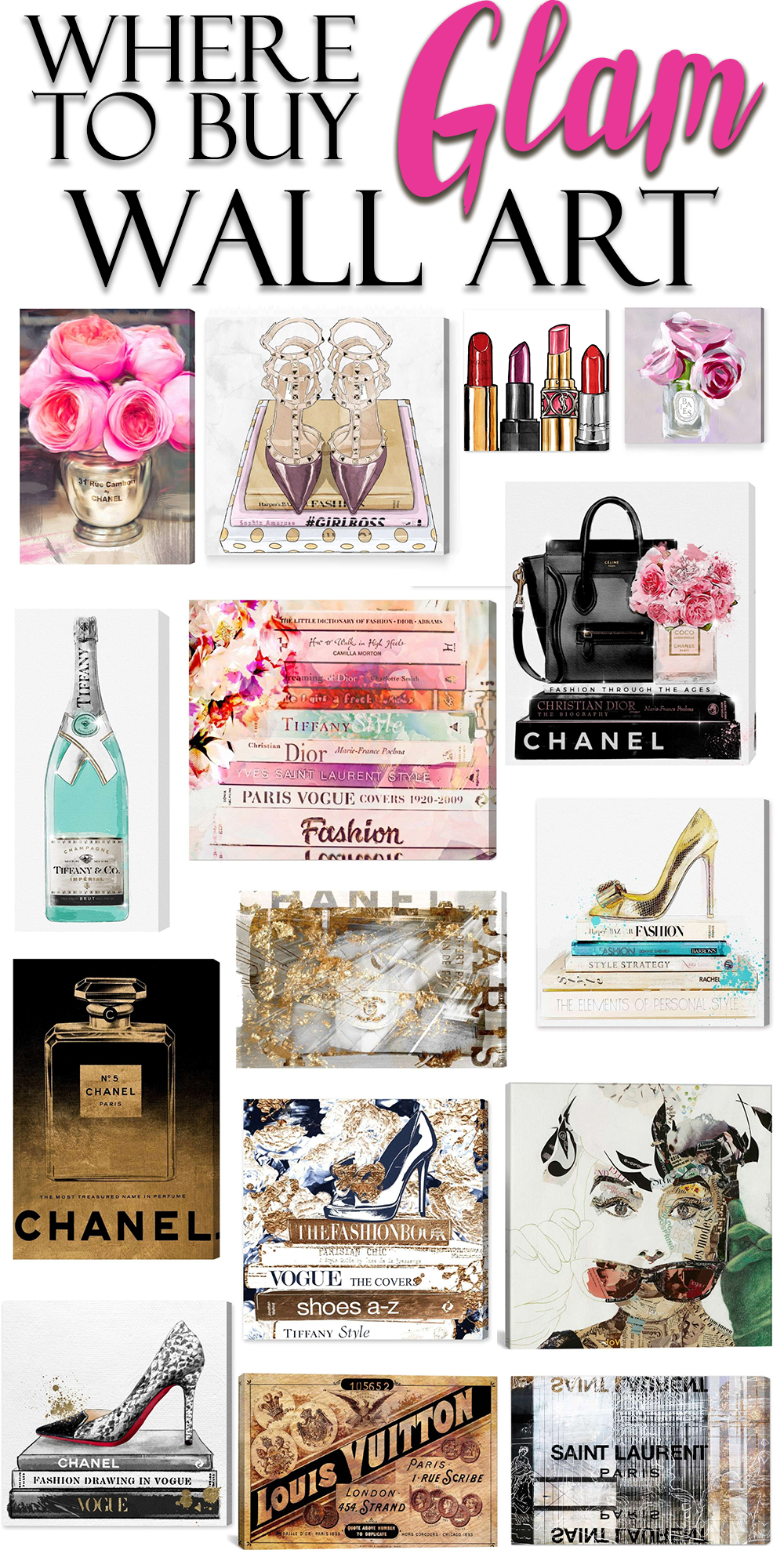 The best glam wall decor where to buy it nordstrom has a fantastic selection of luxury designer inspired home decor shop the sale prices
