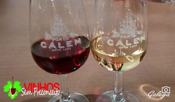 Caves Porto Cálem, uma Referência Mundial à Tradição do Vinho do Porto. #vinhosempreconceito #vinho #wine #vinhodoporto #vinhodoportobranco #vinhodoportotawny #vinhodoportocalém #vinhodoportovelhotes #portugal #porto #vinhodoportofinetawny