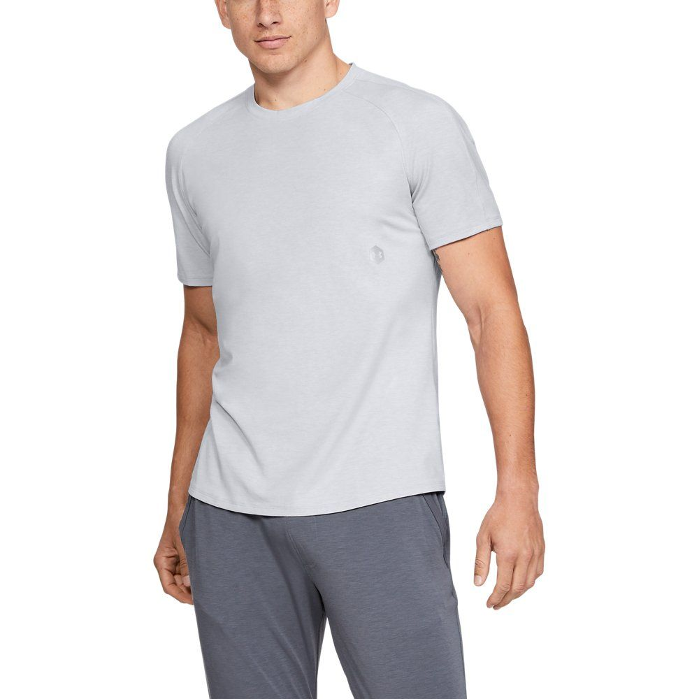 Photo of Men's UA RECOVER™ Travel T-Shirt | Under Armour US