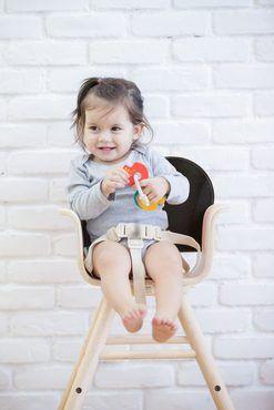 Peachy High Chair Black Kids Home Kids House Chair Playroom Caraccident5 Cool Chair Designs And Ideas Caraccident5Info