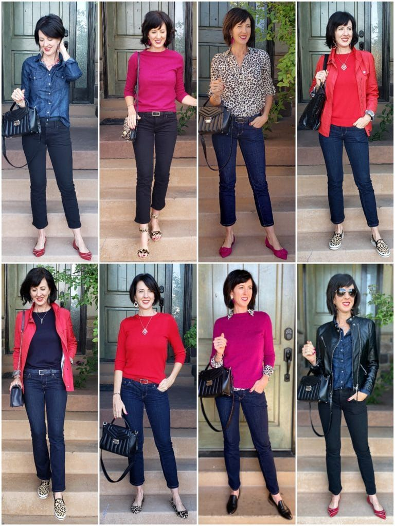 How to Build a Capsule Wardrobe That Still Looks Like You in 6 Easy Steps - Stunning Style
