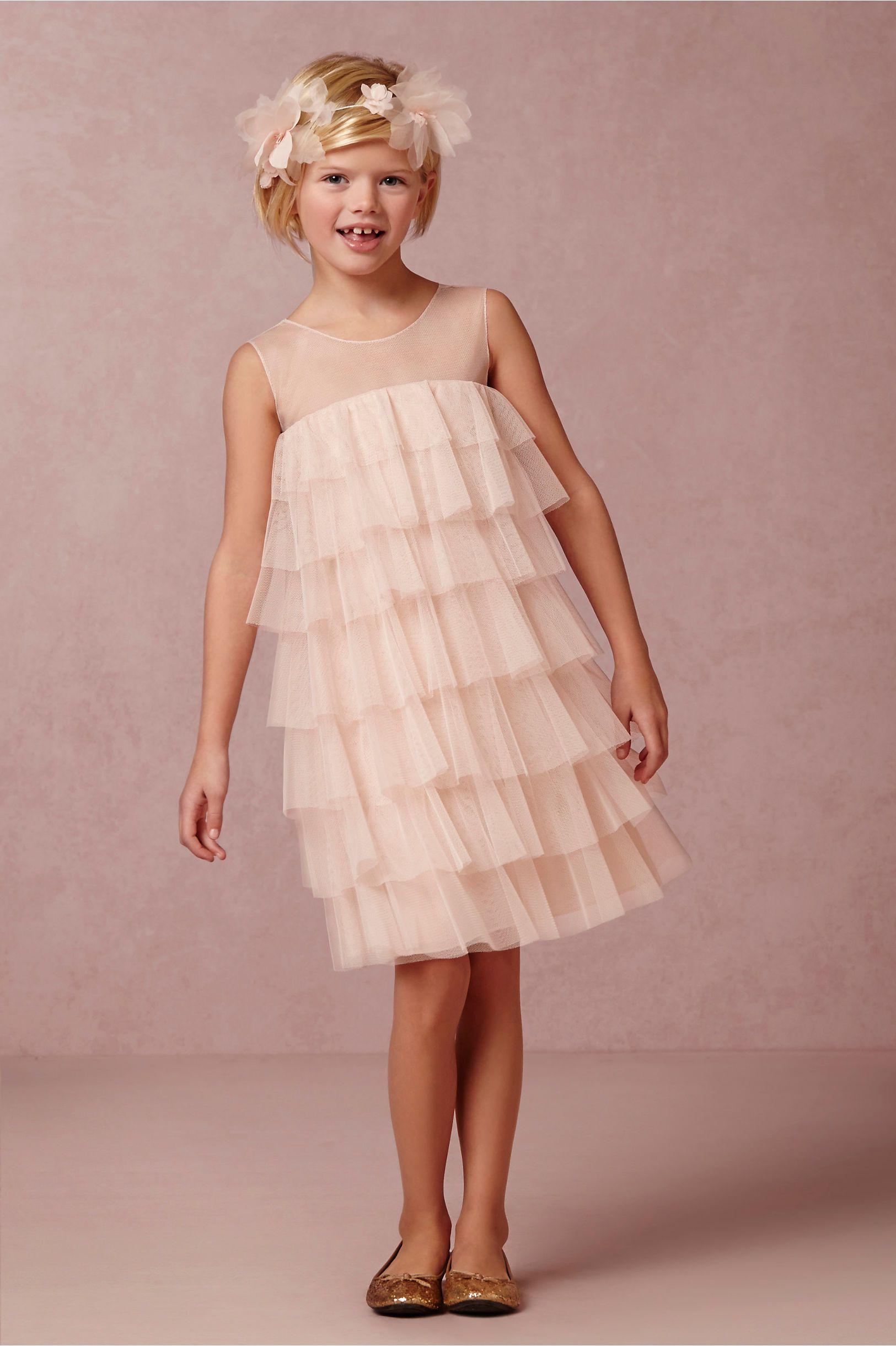 Jules Dress from @BHLDN | Girls Wardrobe | Pinterest | Ropa para ...