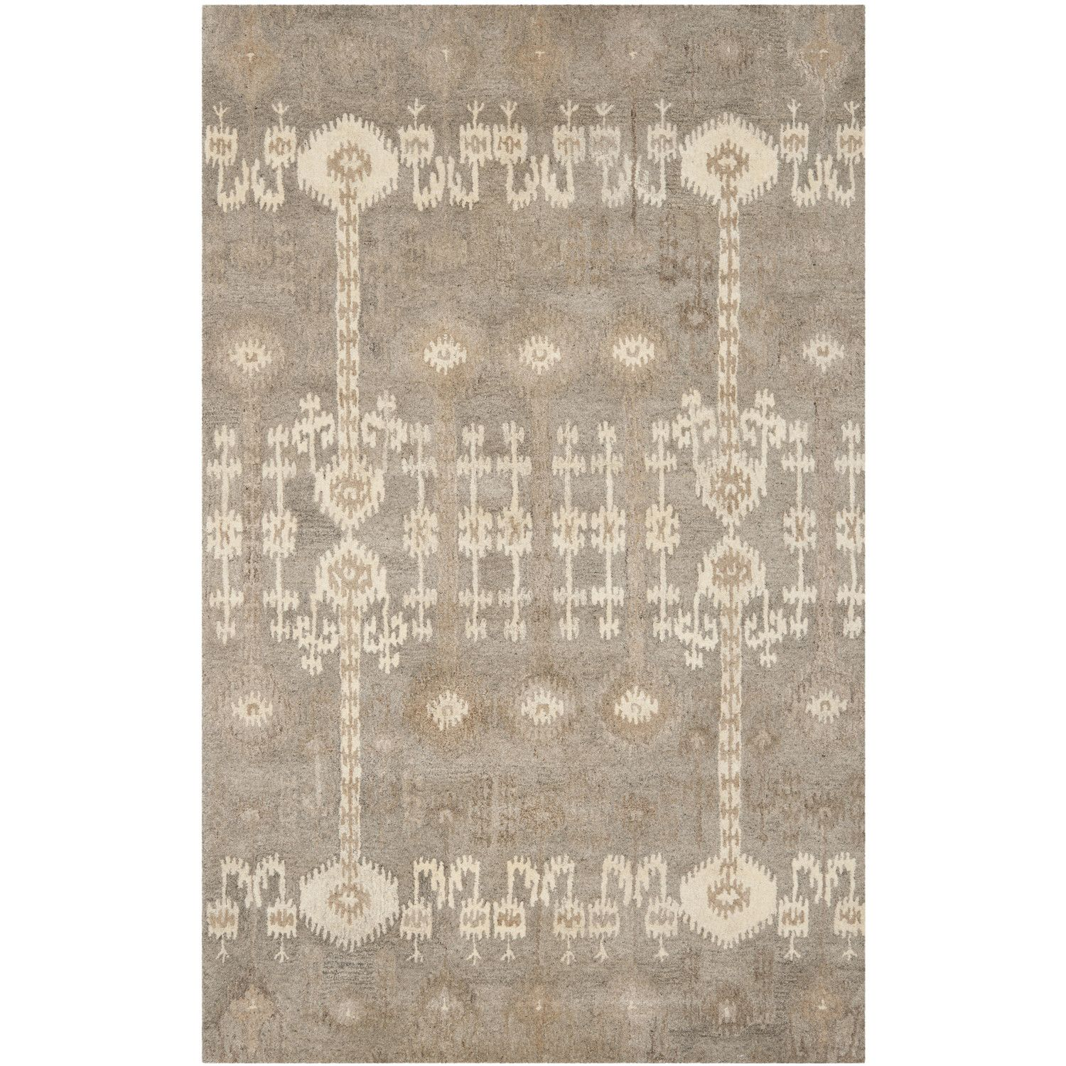 Safavieh Wyndham Brown Area Rug