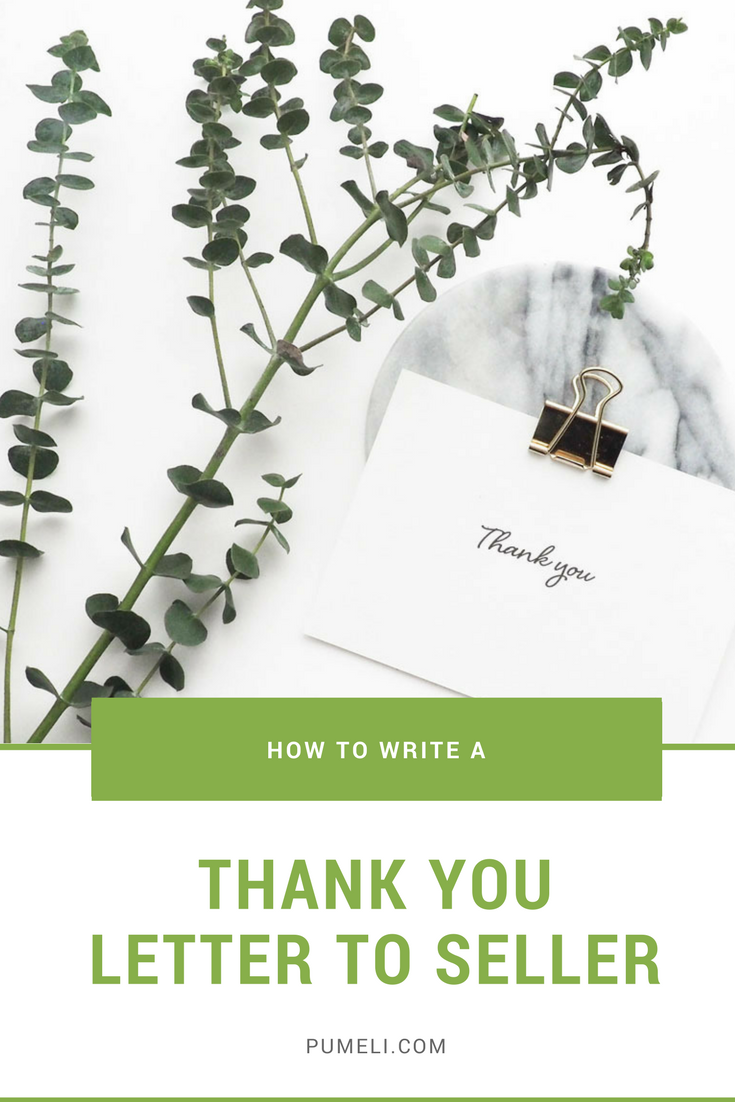 Why Real Estate Closing Thank You Letters Are Important