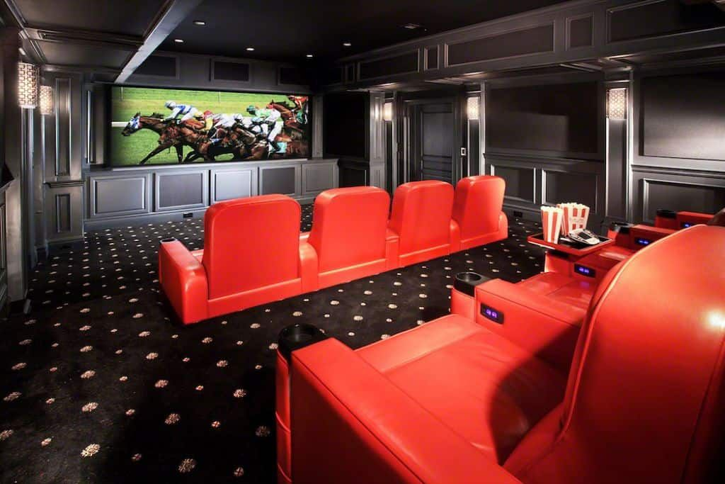Types Of Home Theater Carpet Home Theater Decor Home Theater