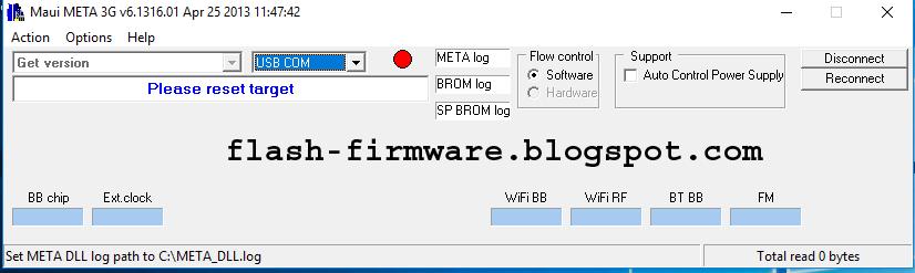 DownloadMaui Meta v6 1316 New Version Official Mtk IMEI Tool Maui