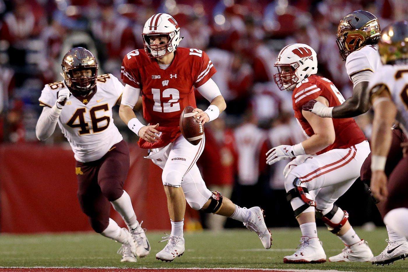 College Football Win Totals 2019 Posted Football