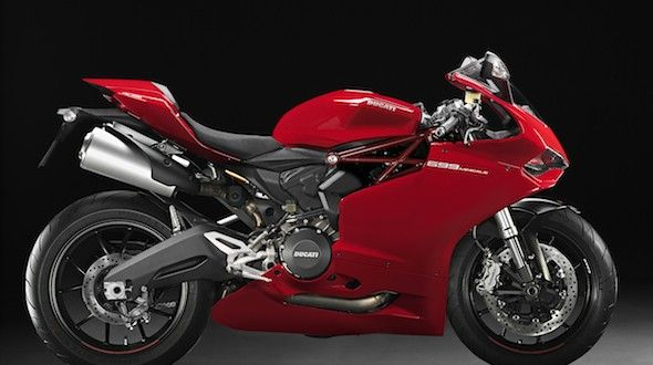 ff2b8db93c4 Panigale 699...hot on the heels of the 1199 and then 899 apparently ...