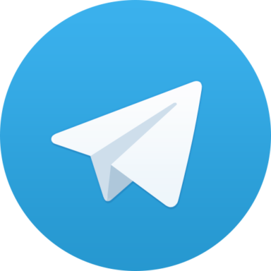 Telegram is used worldwide as a mass communication