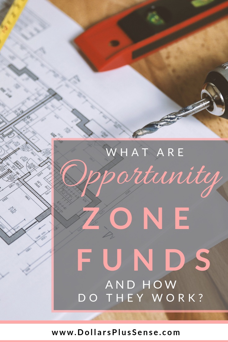 What Is An Opportunity Zone Fund And How Does It Work