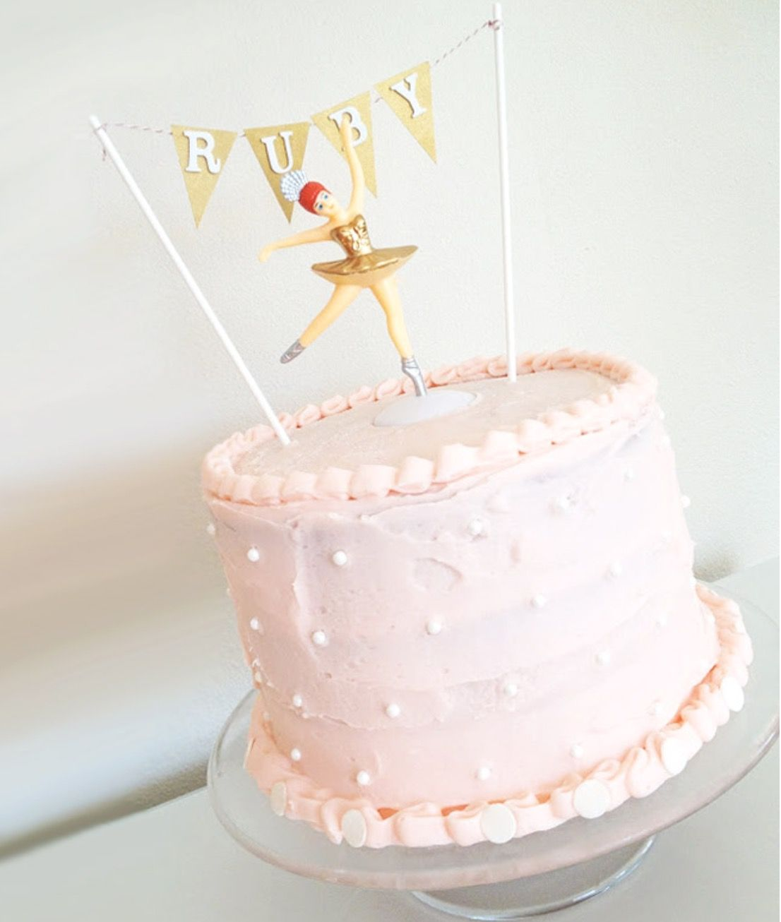 Pin by Mandy Kowarski on Bday ideas Pinterest Ballerina