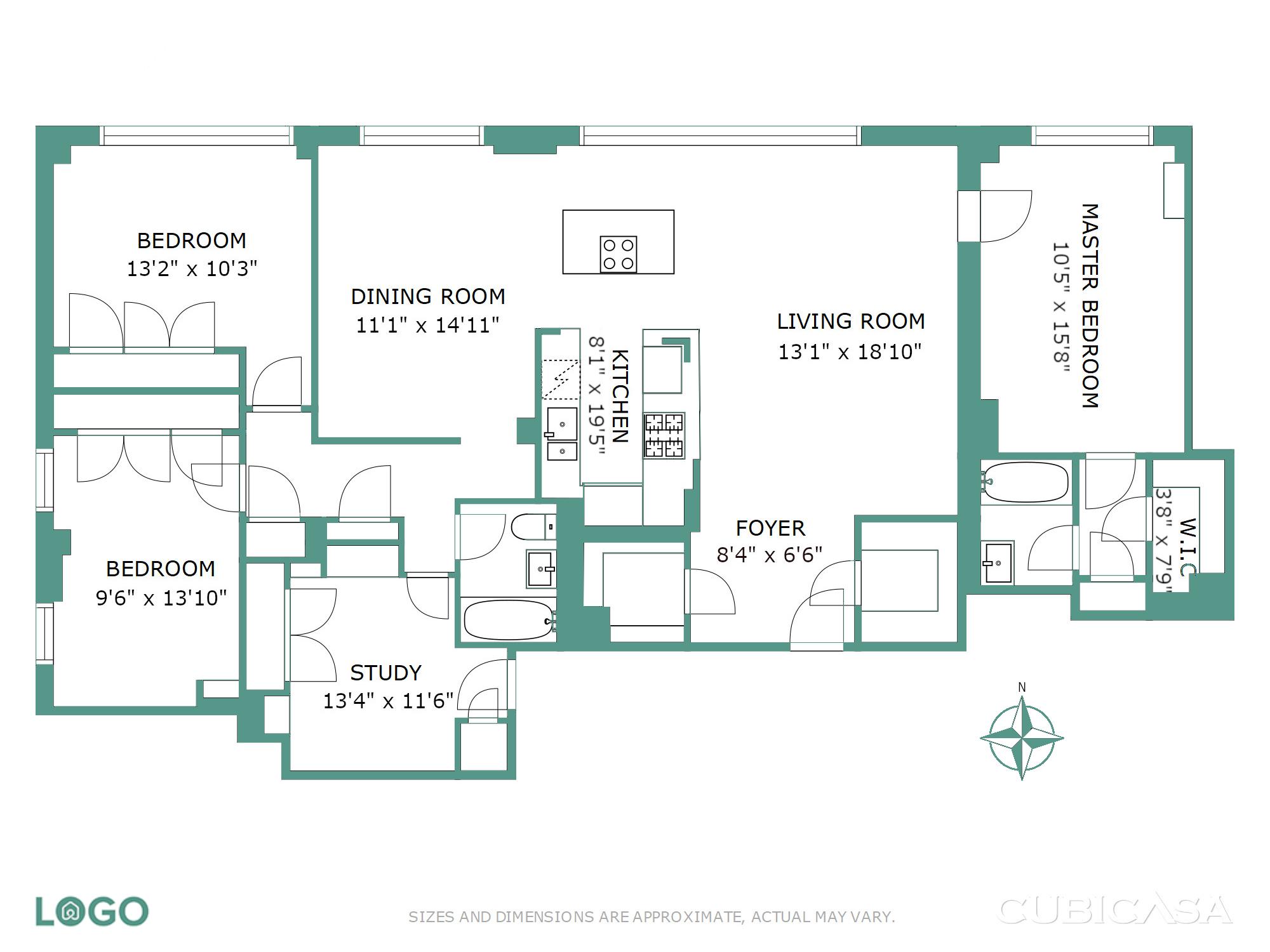 Floor Plan Example Floor Plans Create Floor Plan Floor Plan App