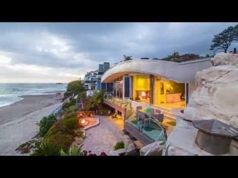 Quot Iconic Rock House Quot 31107 Coast Laguna Beach Ca 92651