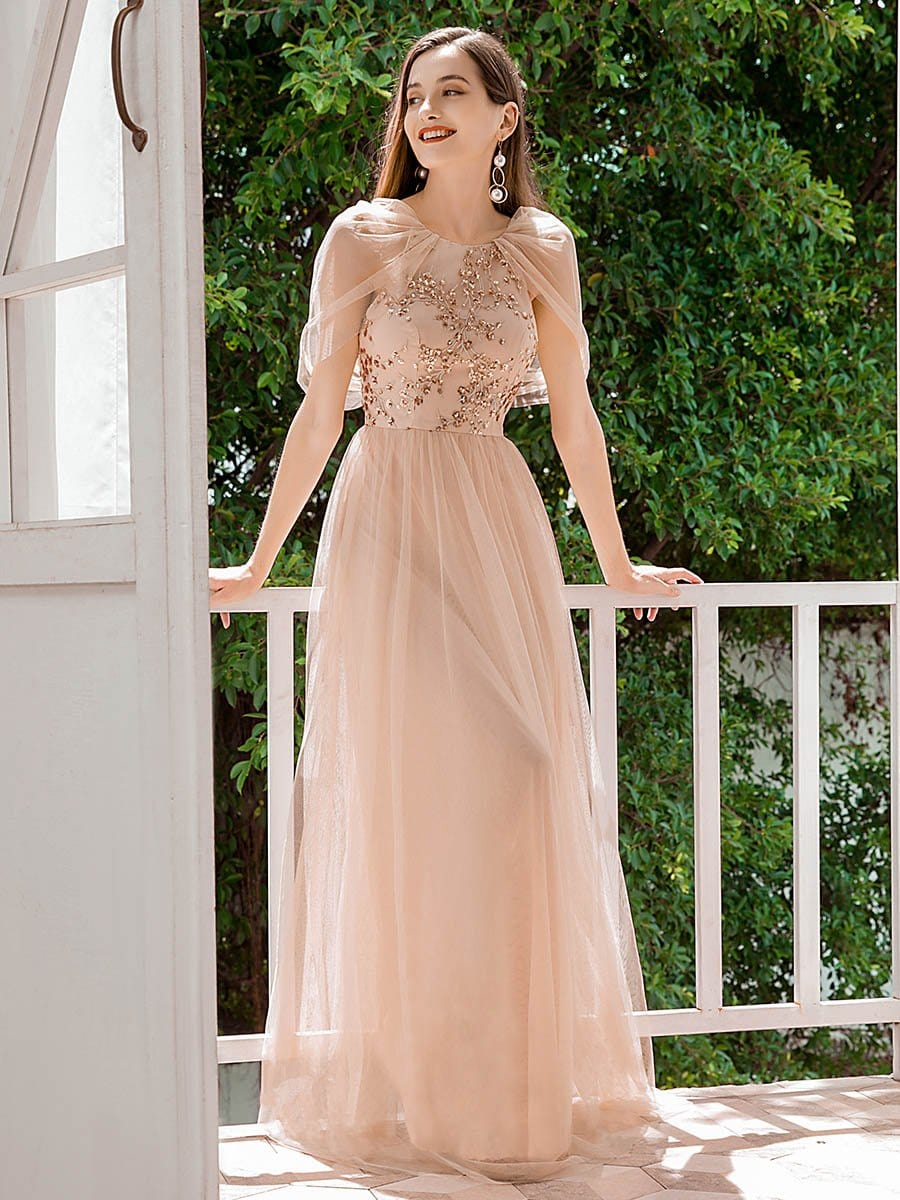Pin on Ever-Pretty | Bridesmaids Dresses