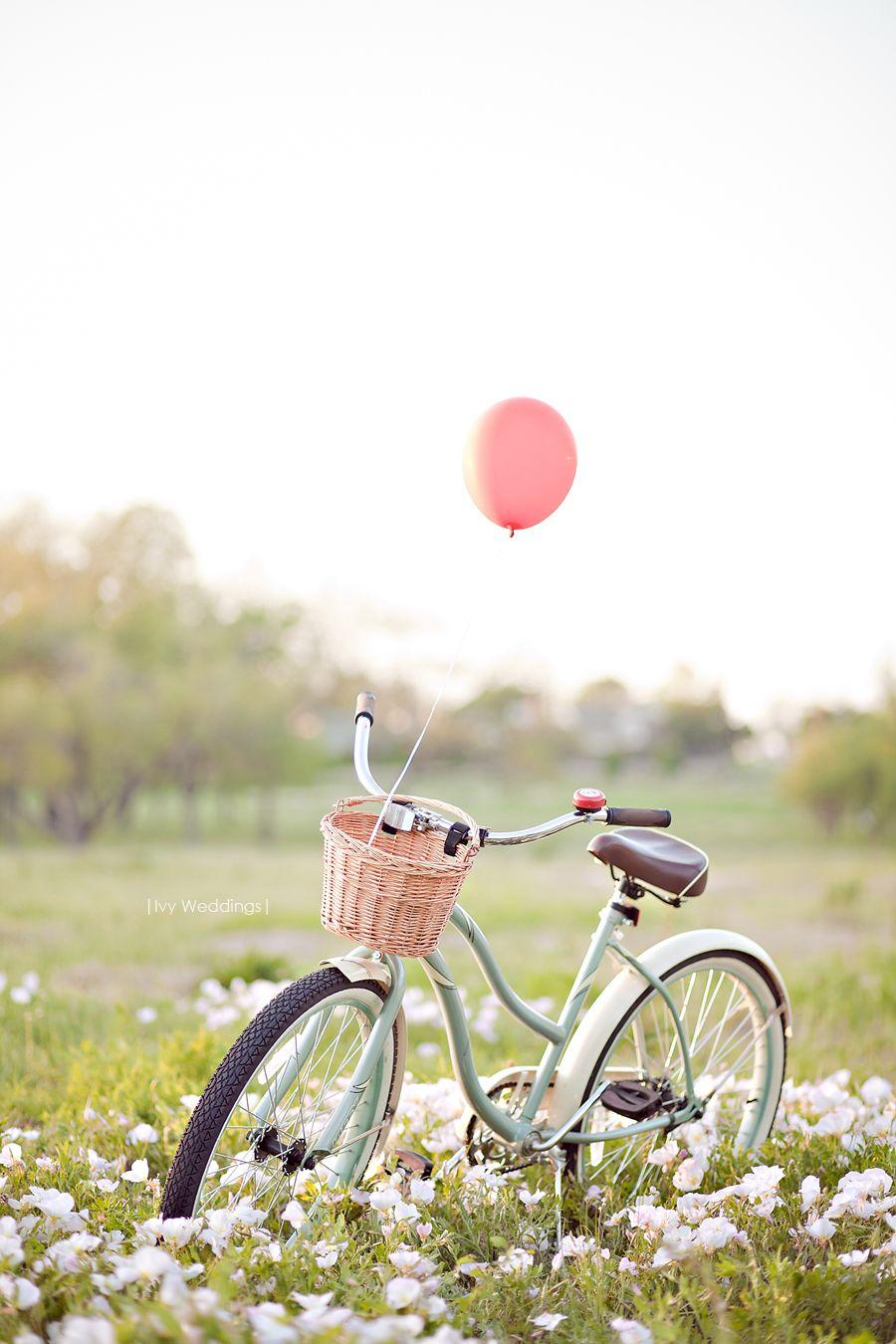 Vintage Girl Bicycle Iphone Wallpaper Bicycle, Vintage