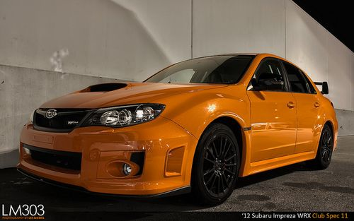 Subaru Impreza WRX STI GVB by Varis  Awesome cars  Pinterest