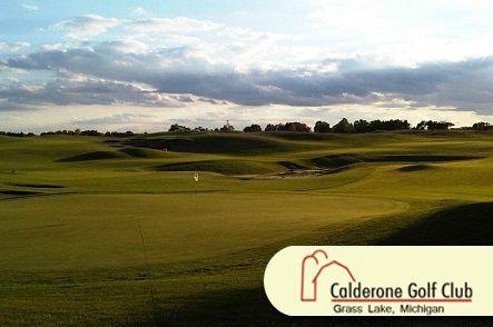 19+ Calderone golf course jackson michigan info