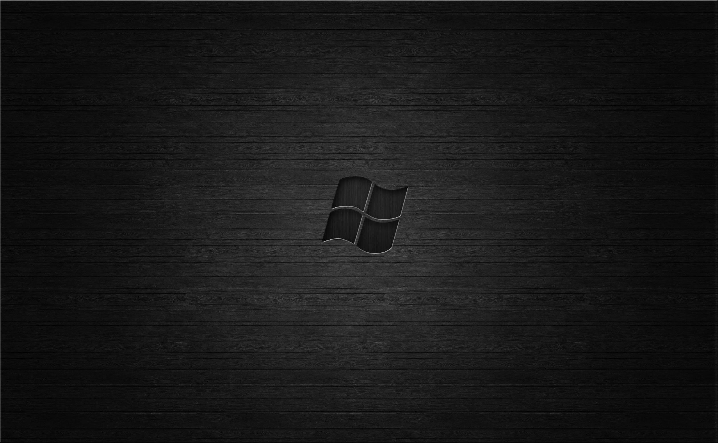 Windows 7 Dark Wallpaper Desktop Wallpaper Black Dark