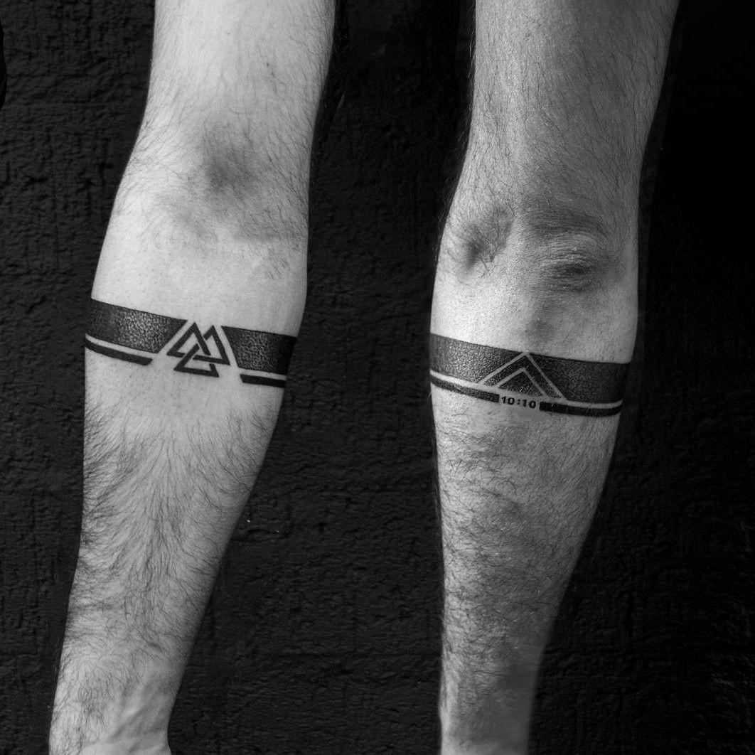 Tattoo Band Forearm Wrist Band Tattoo Band Tattoos For Men Forearm Band Tattoos