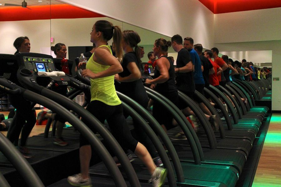 The Best Way To Feel The Burn Burn 60 Studios Local Love 805 Fun Workouts Workout Fitness Class