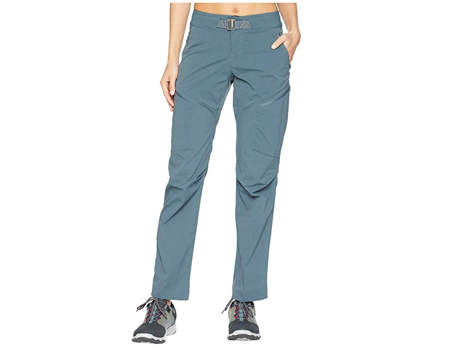Arcteryx Palisade Pants Dark Masset Womens Casual Pants The path to the heights often takes you through some lows but the Palisade Pant has the easy drainage and quickdry...