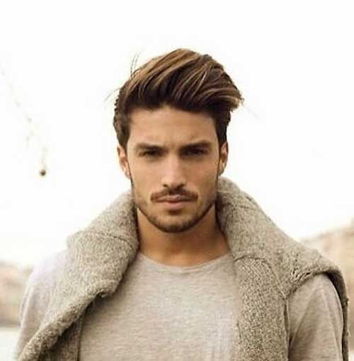 Mens pompadour google search hair ideas pinterest pompadour mens haircuts 2015 hairstyles for men pmusecretfo Choice Image