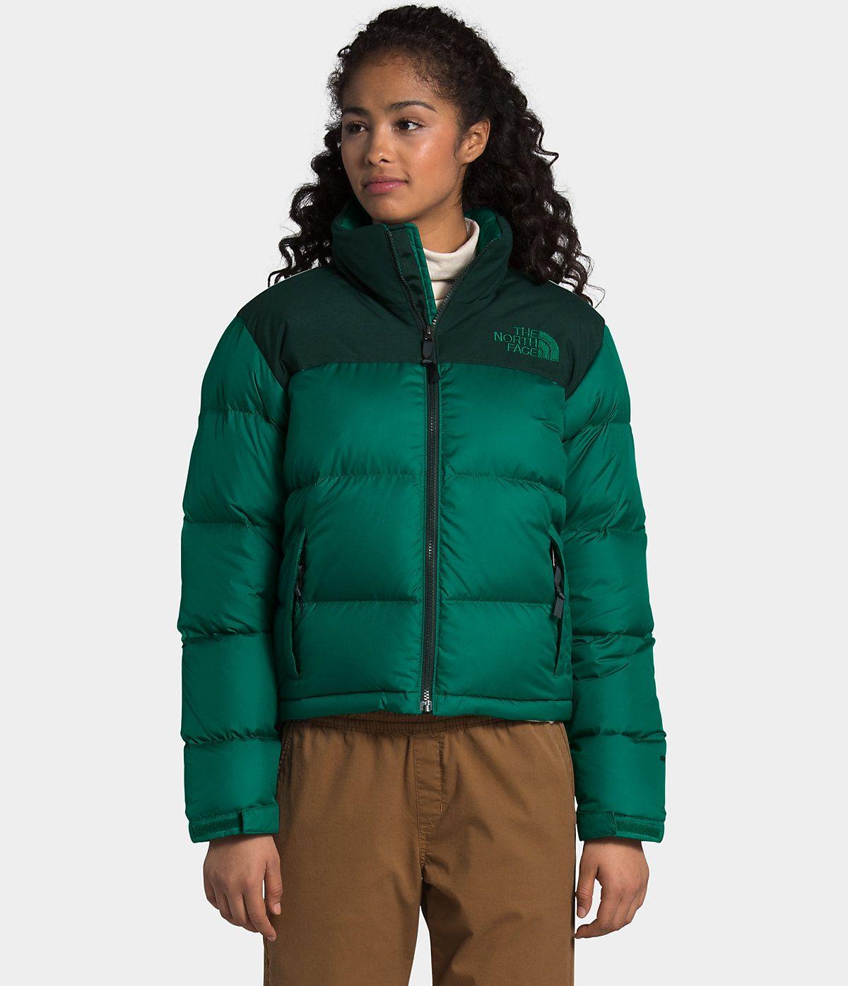 Women S Eco Nuptse Jacket The North Face North Face Puffer The North Face North Face Women [ 1396 x 1200 Pixel ]