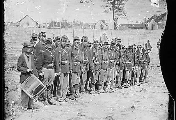 the relevance of the battle of gettysburg in the american civil war At the 150th anniversary of america's bloodiest civil war battle the second was at gettysburg during the american civil war the battle of gettysburg.