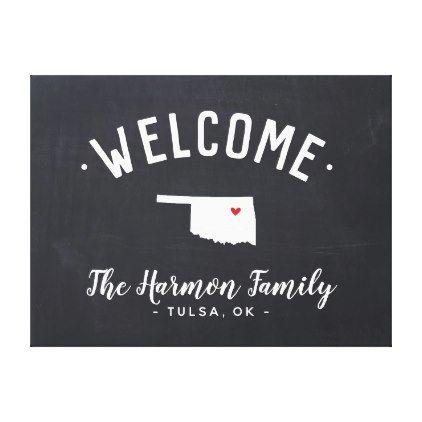 Oklahoma family monogram welcome sign cyo customize design idea do oklahoma family monogram welcome sign cyo customize design idea do it yourself diy diy pinterest solutioingenieria Choice Image