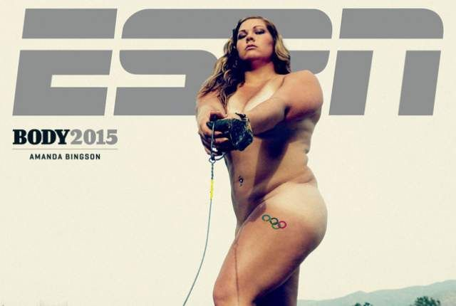 Espns Body Issue Shows That Not All Bodies Are Shrines -2134