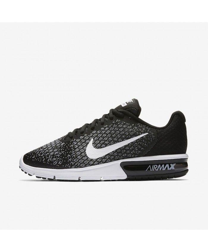 brand new 21b93 b4b52 Nike Air Max Sequent 2 852461-005
