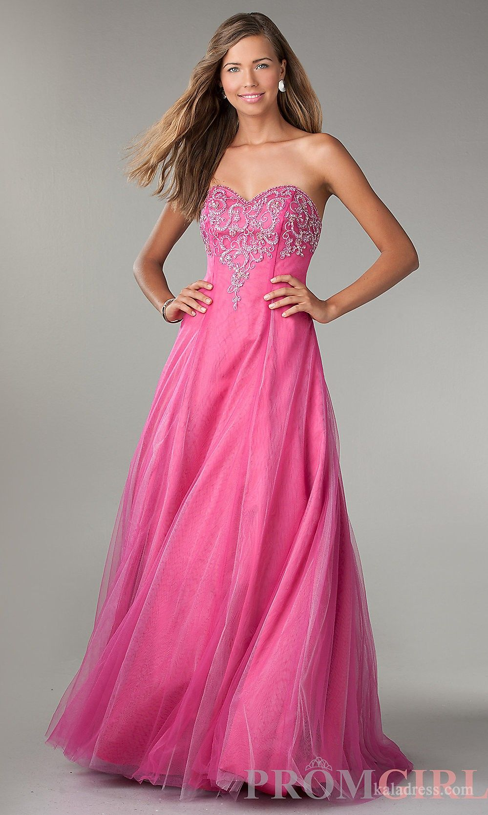 2015 top fashion #prom #dresses http://www.kaladress.com ...