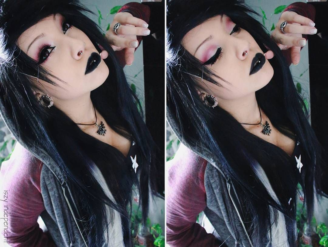Instagram gorgeousgoths pinterest emo instagram and emo goth