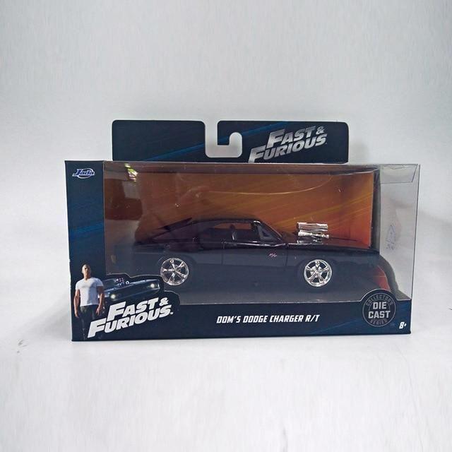 JADA 1/32 Maßstab Auto Modell Spielzeug Nissan R35 R34, Dodge Charger, SUBARU, FORD F-150, TOYOTA