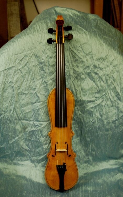 The Scottish pochette or kit violin is a small violin meant