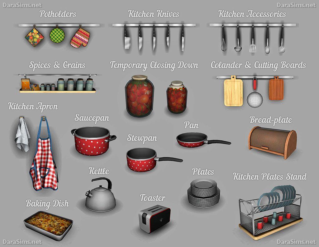 Best Of Sims 4 Cc Cute Decor