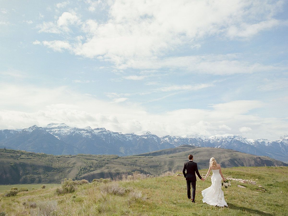 5 Totally Unexpected Wedding Locations Us destination
