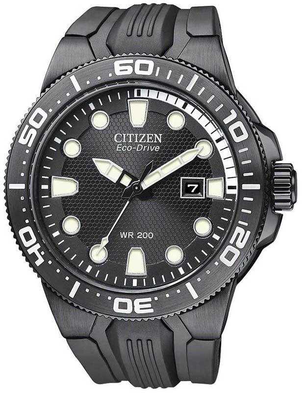 BN0095-08E - Authorized Citizen watch dealer - MENS Citizen SCUBA FIN, Citizen watch, Citizen watches