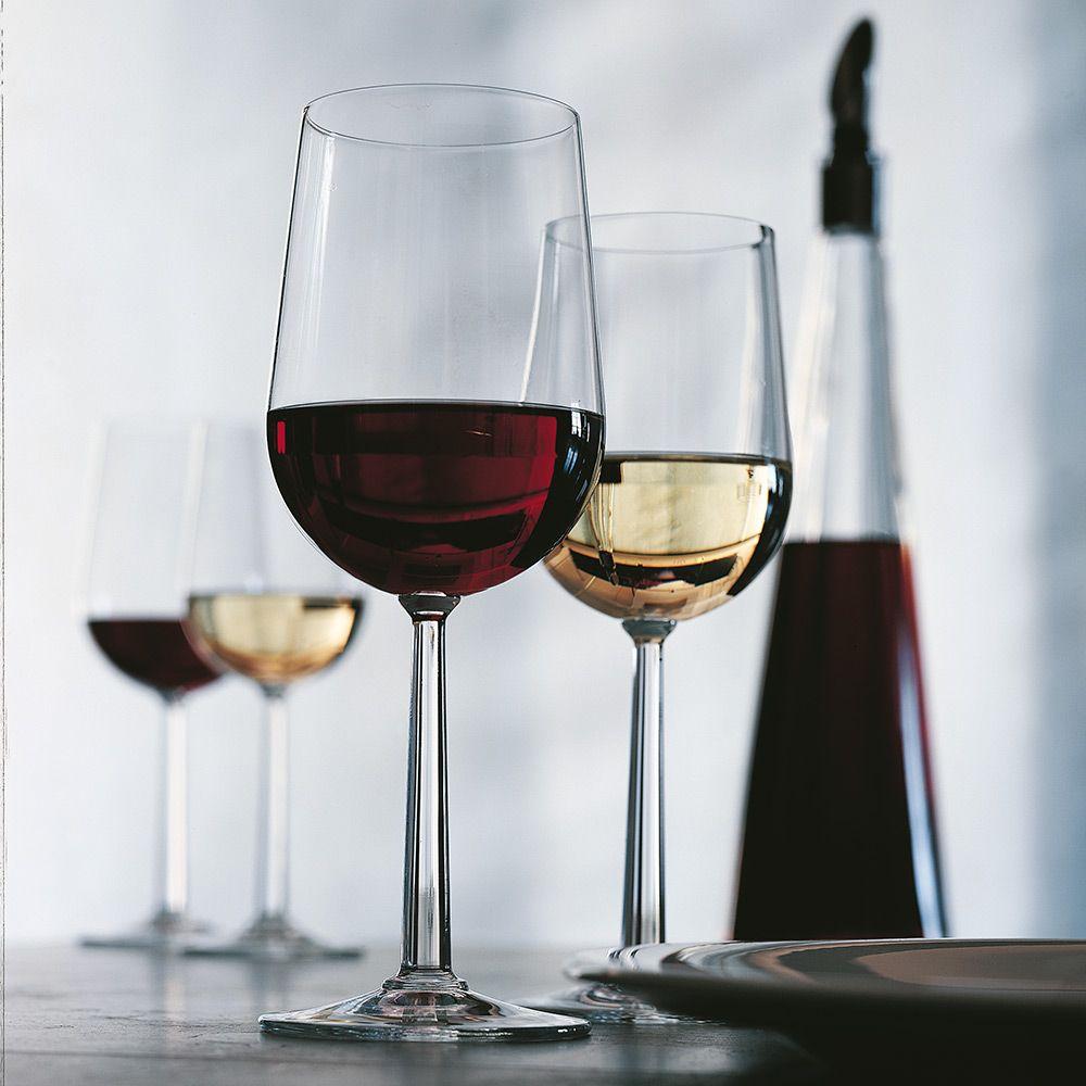 Grand Cru Bordeaux Vinglass, rødvin, Erik Bagger - Rosendahl